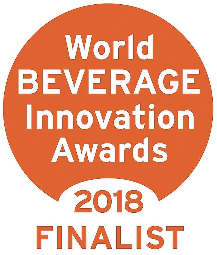 DRGN Drink Website Stockists World Beverage Innovation Award
